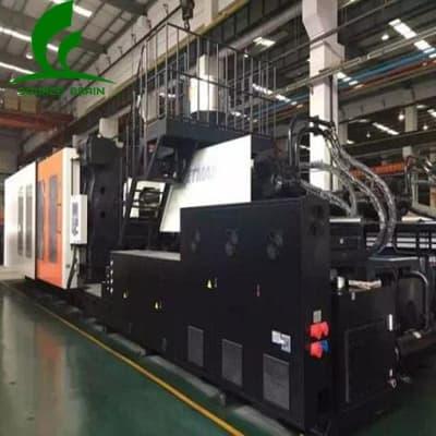 注塑机进口生产设备