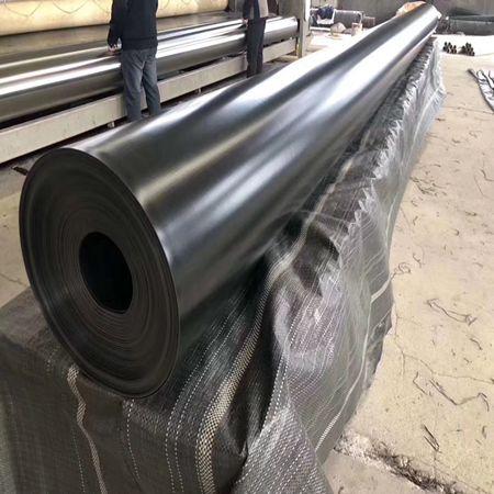 防渗土工膜生产设备